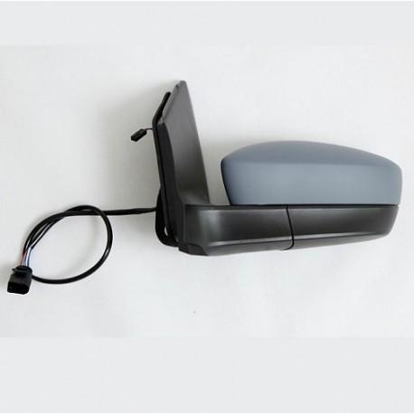 Retroviseur exterieur SEAT MII ELECTRIQUE-COIFFE A PEINDRE-GAUCHE