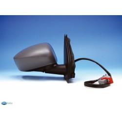Retroviseur exterieur FIAT STILO (3 Portes) - Electrique - Coiffe a peindre - Droit - CIPA