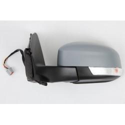 Retroviseur exterieur FORD MONDEO 2011- - Electrique - Clignotant - Eclairage - Coiffe a peindre - Rabattable - Droit