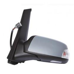 Retroviseur exterieur FORD C-MAX 2003-2010 - Electrique - Coiffe a peindre - Droit - CIPA