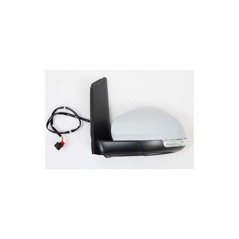 retroviseur exterieur seat alhambra 2011 electrique cligno eclai retrac memo droit. Black Bedroom Furniture Sets. Home Design Ideas