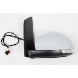 Retroviseur exterieur SEAT ALHAMBRA 2011- - Electrique - Coiffe a peindre - Clignotant - Droit - CIPA