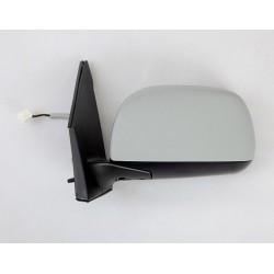 Retroviseur exterieur TOYOTA RAV4 2006-2010 - Electrique - Coiffe a peindre - Retractable - Droit - CIPA