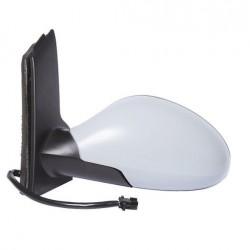 Retroviseur exterieur SEAT ALTEA 2004- - Electrique - Aspherique - Coiffe a peindre - Gauche - CIPA