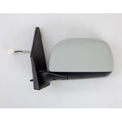 Retroviseur exterieur TOYOTA RAV4 2006-2010 - Electrique - Coiffe a peindre - Droit - CIPA