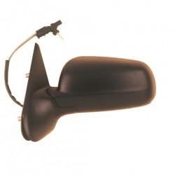Retroviseur exterieur SEAT CORDOBA 1999-2002 Manuel a Cable - Aspherique - Gauche - CIPA