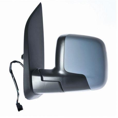 retroviseur exterieur citroen nemo 2008 electrique sonde droit. Black Bedroom Furniture Sets. Home Design Ideas