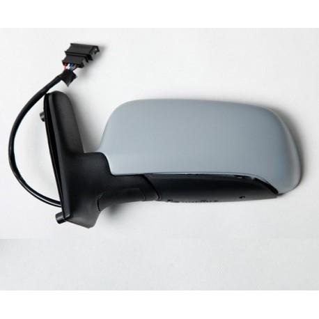 Retroviseur exterieur SEAT ALHAMBRA 1998-2000 ELECTRIQUE-COIFFE A PEINDRE-DROIT