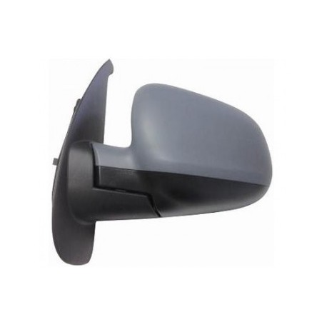 retroviseur exterieur renault kangoo 2013 electrique degivrant retractable gauche. Black Bedroom Furniture Sets. Home Design Ideas