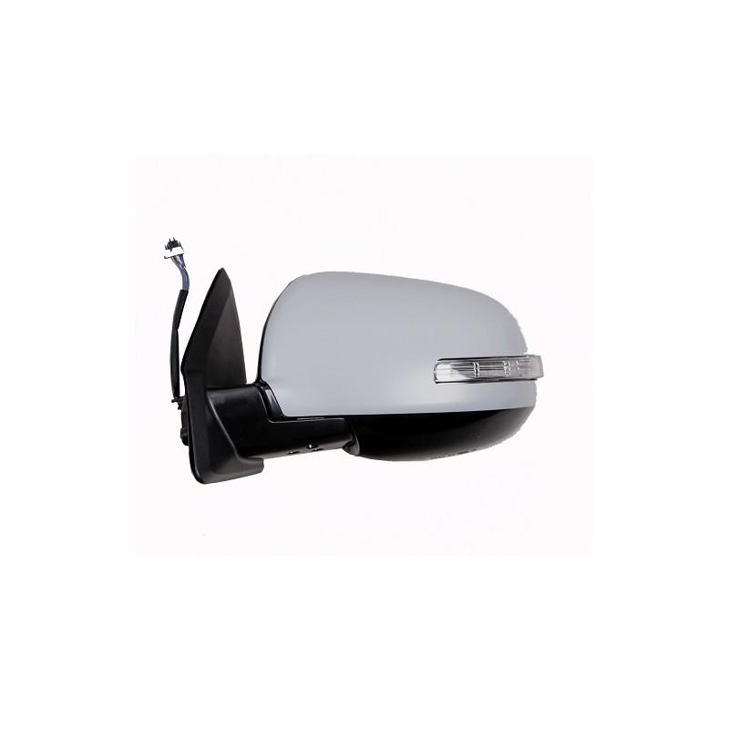 retroviseur exterieur citroen c4 aircross 2012 electrique degivrant clignotant gauche. Black Bedroom Furniture Sets. Home Design Ideas
