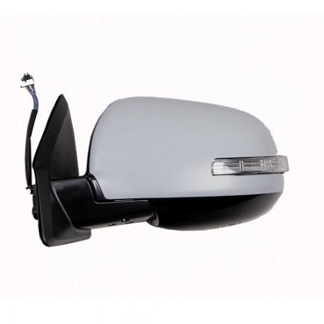 retroviseur exterieur citroen c4 aircross 2012 electrique degivrant clignotant rabattable. Black Bedroom Furniture Sets. Home Design Ideas