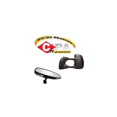 Retroviseur exterieur FIAT DUCATO 06/2006- - Manuel - Clignotant - Droit