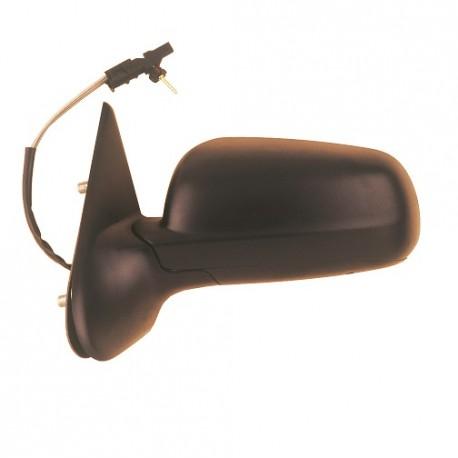 Retroviseur exterieur SEAT IBIZA 1999- 2002 Manuel a Cable CAP Droit - CIPA