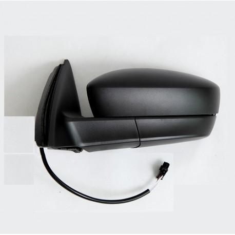 Retroviseur exterieur SEAT TOLEDO 2013- - Electrique - Droit - CIPA