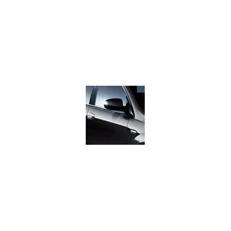 Retroviseur exterieur FIAT CROMA 1991-05/2005 - Electrique - Droit - Glace Bombee Bleue - Degivrant - Rabattable é