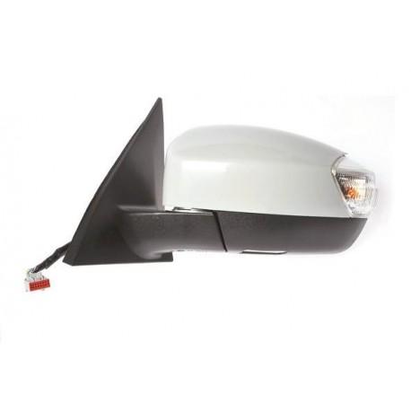 Retroviseur exterieur FORD S-MAX 2007- ELECTRIQUE-COIFFE A PEINDRE-CLIGNOTANT-ECLAIRAGE-RETRACTABLE-MEMOIRE-GAUCHE