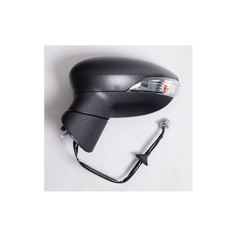 retroviseur exterieur ford fiesta 2013 electrique clignotant gauche. Black Bedroom Furniture Sets. Home Design Ideas